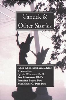 Canuck and Other Stories