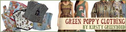 Green Poppy Clothing