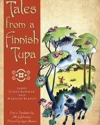 Men of Mother's and of Mine: Redeeming the Inner Masculine in a Finnish Folktale
