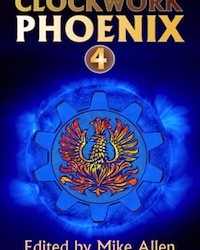 Clockwork Phoenix 4 - review