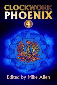 Clockwork Phoenix 4
