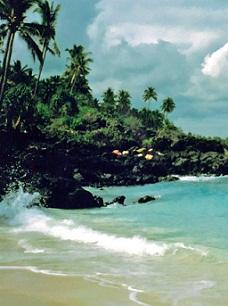 Comoros_beach island