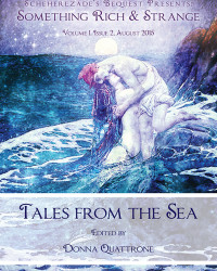 Something Rich and Strange: Tales from the Sea